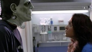 ER 15x05 : Haunted- Seriesaddict